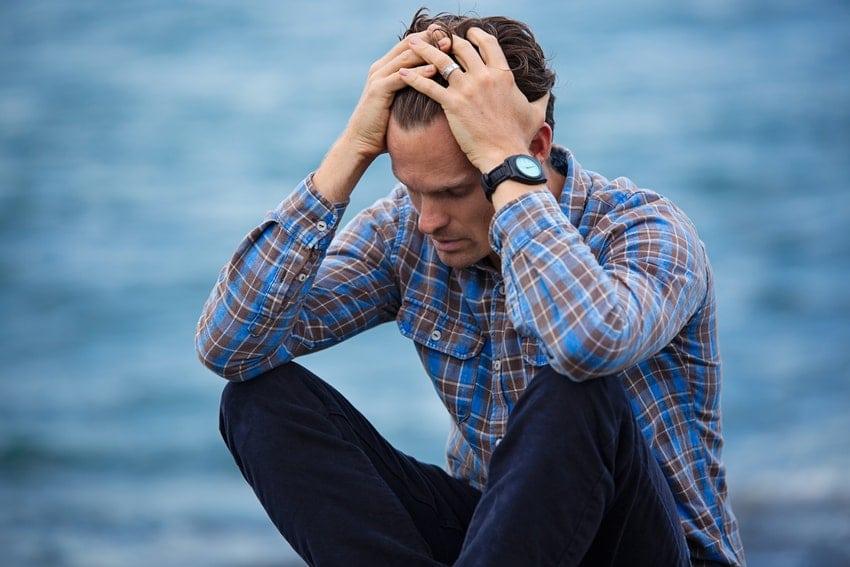 Ansiedad: síntomas y cómo controlarla