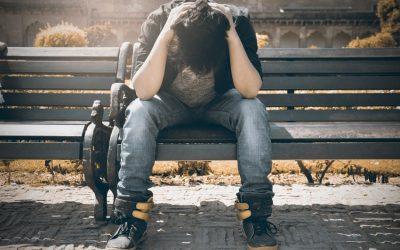 Síntomas del estrés: ¿Cuáles son los más frecuentes?