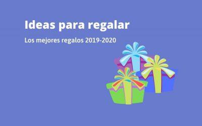 Ideas para regalar: Los mejores juguetes 2019-2020