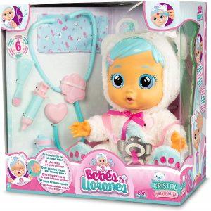regalos muñecas