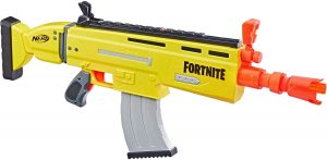 nerf fornite regalo