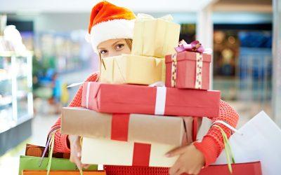 7 consejos para elegir el regalo perfecto de Navidad