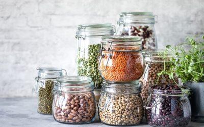 Alimentos que evitan el estrés: consejos y recomendaciones